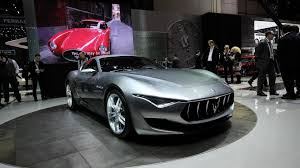 maserati alfieri red next gen maserati granturismo coming in 2020