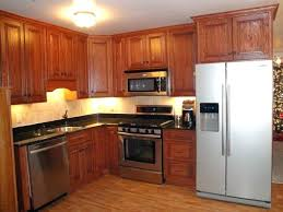kitchen cabinet appliance garage kitchen cabinet appliance garage musho me