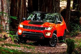 where is jeep made india made jeep compass compact suv launch confirmed for mid 2017