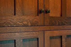 oak kitchen cabinet doors quarter sawn oak kitchen cabinets arts and crafts oak kitchen door