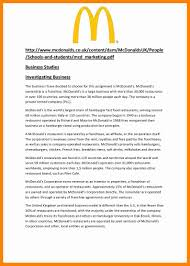 Mcdonalds Resume Skills Sample Mcdonalds Resume Certified Financial Examiner Cover Letter