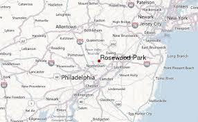 rosewood park pennsylvania weather forecast