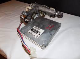 lexus es300 will not start 97 98 lexus es300 with key engine computer ecm 89661 06611 w