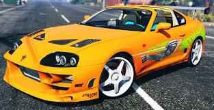 supra modified fast u0026furious 1994 toyota supra mk iv gta5 mods com