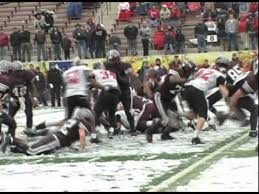 easton phillipsburg football thanksgiving 2010 highlights