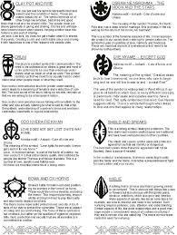 25 parasta ideaa pinterestissä tribal tattoo meanings