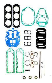 new mercury mariner 2 4l powerhead rebuild kit ebay