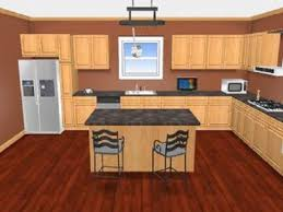 How To Design Your Own Kitchen Online For Free Kitchen Designer Online Free With 3d Software Decor Waraby Small