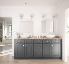 bathroom view unassembled bathroom vanity cabinets home design