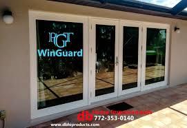 impact resistant sliding glass doors doors u0026 windows no need for hurricane shutters financing