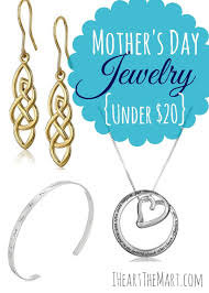 mothers day jewelry s day jewelry gift ideas 20 delivered on time