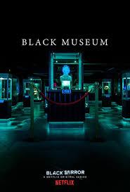 Seeking Season 4 Reddit Black Mirror Episode Discussion S04e06 Black Museum