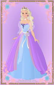 annika barbie magic pegasus kawaiibrit deviantart