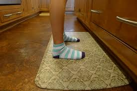 Gel Rugs For Kitchen Blog Review Akron Ohio Moms