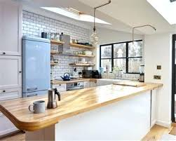 Small U Shaped Kitchen With Island U Shaped Kitchen With Corner Pantry C Shaped Kitchen Island 5