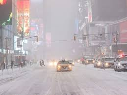 storm jonas new york imposes travel ban amid one of the worst
