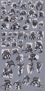 concept design definition best 25 creature concept art ideas on pinterest mythical