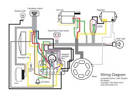 lance wiring harness diagram wiring starter diagram wiring diagram