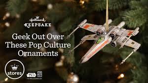 top 5 sci fi ornament picks 2017