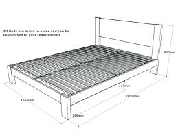 Bed Frame Australia Bed Size Dimensions Beds Bed Bed Size Dimensions
