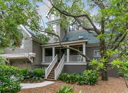 Houses For Sale In Edisto Beach Sc by South Carolina Waterfront Property In Edisto Island Edisto Beach