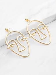 Cascading Bead Chandelier Earrings Express Jewelry