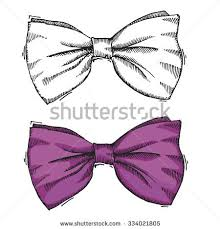 bow drawing stock images royalty free images u0026 vectors shutterstock