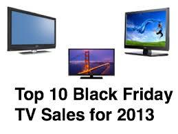 tv sale black friday top 10 black friday tv sales for 2013 bestblackfriday com black