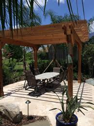 central florida backyard rooms the landscape renovator