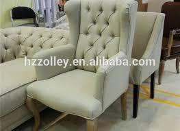 Sofa For Lobby High Back Hotel Lobby Sofa Chair Club Recreational Sofa Chair