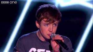 The Voice Blind Auditions 2013 The Voice Uk 2013 Exclusive Preview Jordan Lee Davies Blind