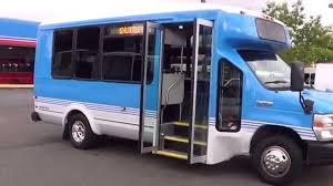 northwest bus sales used 2011 ford eldorado aerotech 13 passenger