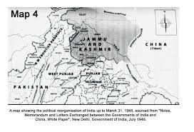 Map Of India And China by The History Of Sino Indian Relations And The Border Dispute