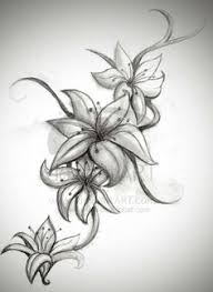 lily tattoos google search by serena crosses pinterest