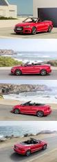 convertible audi red the 25 best audi a3 cabriolet ideas on pinterest audi