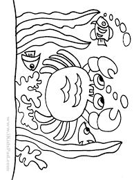 download ocean coloring pages for preschool ziho coloring