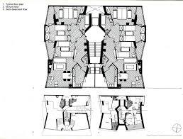 Downing Street Floor Plan Coderch U0027s Madrid Sunflower U2013 Viewport Magazine