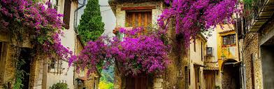 Spring Colors Colors Of Provence River Cruise 2018 France U0026 Spain Cruises