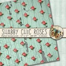Shabby Chic Placemats by Pink Crackled Paint Digital Alphabet Pink Shabby Chic Alphabet