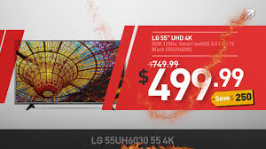 black friday amazon samsung tv 4k lg 55uh6030 55
