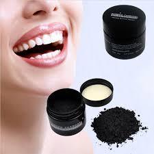 20g natural bamboo organic charcoal whitening teeth whitening