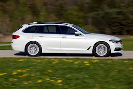 bmw 5 series touring 2017 features equipment and accessories