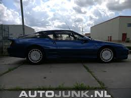 alpine a610 alpine a610 turbo foto u0027s autojunk nl 197450