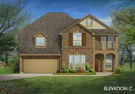 Magnolia Homes Texas by Magnolia Home Plan By Bloomfield Homes In Plantation U0026 Oak Valley