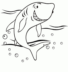 100 sharks coloring pages to print puffer fish coloring page to