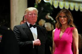 petition move melania trump to white house or she can foot
