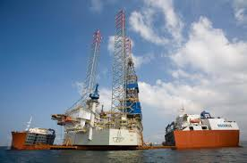 shell to idle two noble drillships offshore energy today