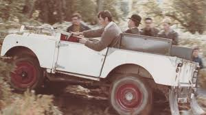 land rover the letter youtube