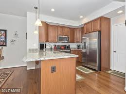 Kitchen Cabinets Frederick Md Real Estate Pending 4916 Small Gains Way Frederick Md 21703