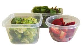 starting the hcg diet protocol prepare food for the hcg diet